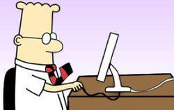 Dilbert-wisdom