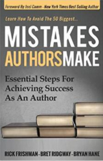 Mistakes authors make - cover
